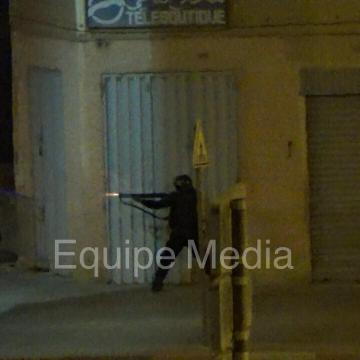 EQUIPE MEDIA: Las fuerzas de ocupación marroquíes practican redadas, detenciones y allanamientos contra la población Saharaui tras las manifestaciones pacíficas del pasado viernes