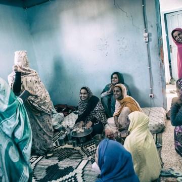 La juventud saharaui a la comunidad internacional: «Tenemos poder, voz y fuerza, y juntas llegaremos a nuestros objetivos» – Mundubat