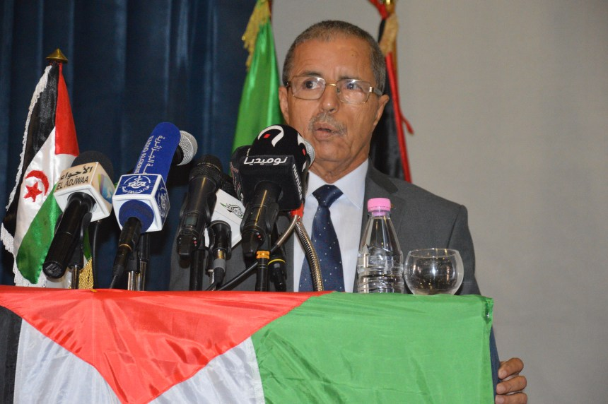 Le Premier ministre appelle à la protection du peuple sahraoui désarmé face à la politique «de répression de l'occupant marocain»   Sahara Press Service