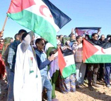 ARGELIA: Universidad de verano para cuadros del Polisario #RASD