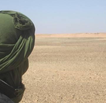 El muro marroquí del Sáhara Occidental:  Un reportaje de Teodoro L. Basterra – Noticias de Navarra