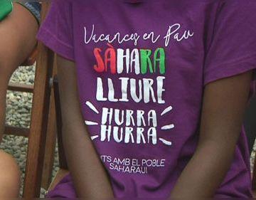 Alacarta.cat – Una vintena d'infants saharauis passen l'estiu al Garraf