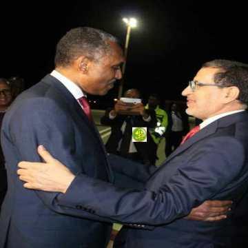 Mauritanie : Ould Abdel Aziz a mis le Maroc et le Polisario sur le même pied d'égalité