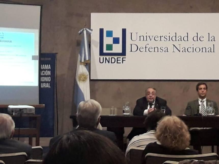 Adalberto Agozino y su lobby pro Marroquí en Argentina | Por: Jorge Alejandro Suárez Saponaro, Director Diario El MINUTO para Argentina