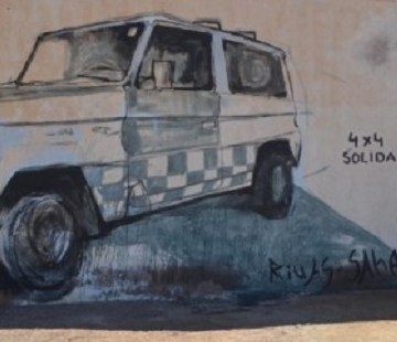 El 4×4 Solidario transportará a Tinduf ambulancias y camiones de bomberos – El Faradio | Periodismo que cuenta