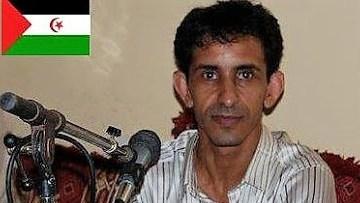 El cantautor saharaui Malainin Uld Sidi Brahim perseguido por Marruecos | DIARIO LA REALIDAD SAHARAUI