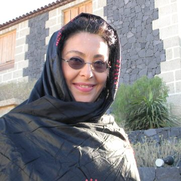 Calima, una historia de amor por la tierra /La historia de Mohamed Uld Embarek es una de ellas – Periodismo ULL