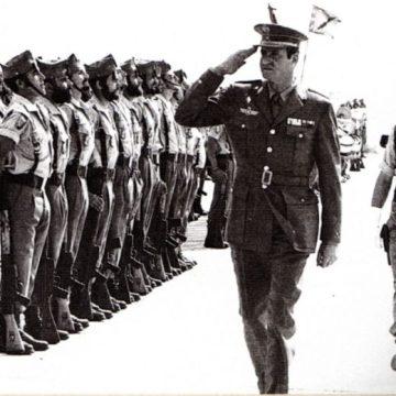 Como Juan Carlos I abandonó a los españoles del Sáhara Occidental a cambio del apoyo de EE.UU en su coronación – Spanish Revolution