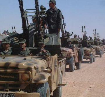 Marruecos acusa a los Emiratos Árabes Unidos de apoyar al Frente Polisario ‹ ECS