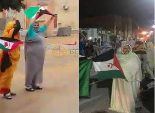 Marruecos detiene en El Aaiun ocupado a una activista saharaui – ECS