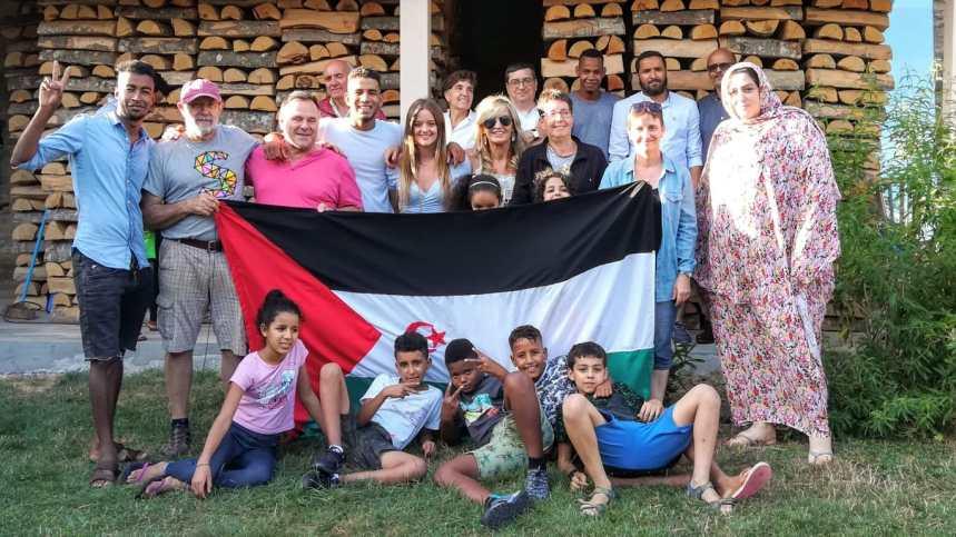 ¡ÚLTIMAS noticias contra el silencio informativo del Sahara Occidental!