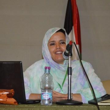 La SG de la UNMS destaca el rol que desempeña la mujer saharaui en la edificación de su sociedad | Sahara Press Service