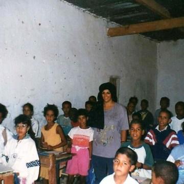 Ángela Carrillo: «Entiendo la solidaridad como una forma de vida» – AQUÍ medios de comunicación