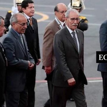 Brahim Gali, entre la diplomacia y la vuelta a las armas — ECS