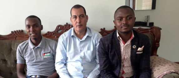 Ugandan Students Association condemns Moroccan occupation of Western Sahara and calls for more solidarity with Saharawis | Sahara Press Service