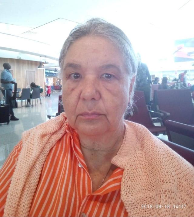 Marruecos impide por segunda vez a la abogada Cristina Martínez llegar a El Aaiún al prohibir su acceso a Casablanca | Contramutis