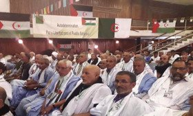 Parties, bodies and civil society associations reiterate support to Sahrawi cause | Sahara Press Service