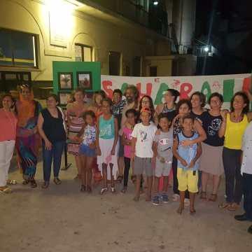 Los pequeños embajadores saharauis finalizan sus vacaciones de verano en Acireale (Sicilia) — Sahara Press Service