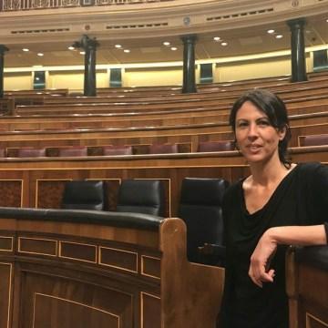 Eva García Sempere ha presentado una serie de preguntas en el Congreso sobre los archivos que el estado posee sobre el Sahara Occidental – Tercera Información