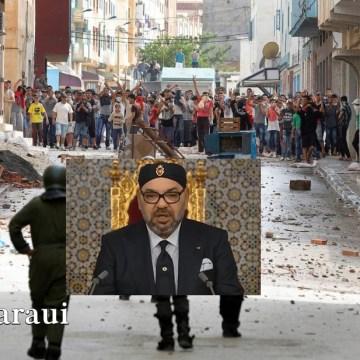 El FMI desmiente a Pedro Sánchez, Moratinos y al mismísimo Mohamed VI sobre el desarrollo de la economía marroquí – ECSaharaui