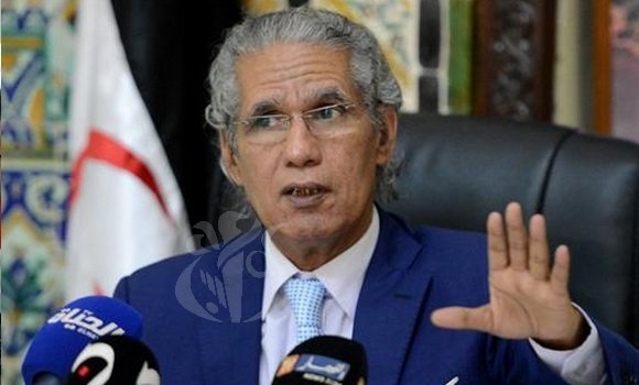 L'Etat sahraoui déterminé à retrouver sa place aux plans continental et international (Ould Salek) | Sahara Press Service
