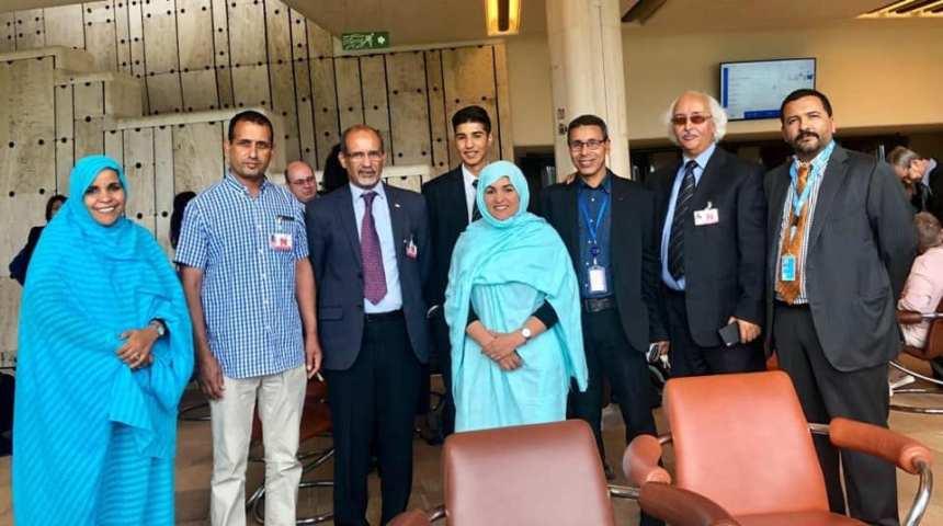 Relevante presencia del conflicto del Sahara Occidental en el 42 período de sesiones del Consejo de Derechos Humanos de la ONU