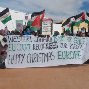 IU denuncia que Marruecos sigue introduciendo productos del Sáhara Occidental en la UE pese a la sentencia del TJUE – Izquierda Unida