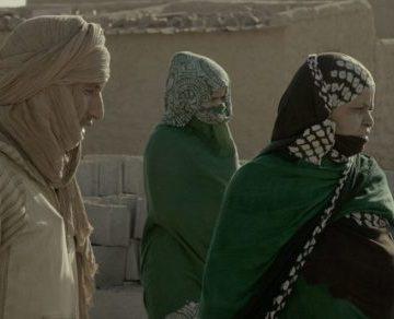 El cortometraje 'Laatash' (La Sed) encara un intenso comienzo de curso