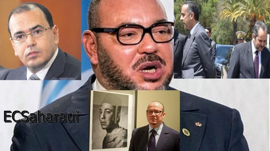 La «nueva doctrina diplomática» marroquí ha hecho del Sáhara Occidental una causa sagrada contra la legalidad y la razón, convirtiendo a Marruecos en un estado ilegal | ECS