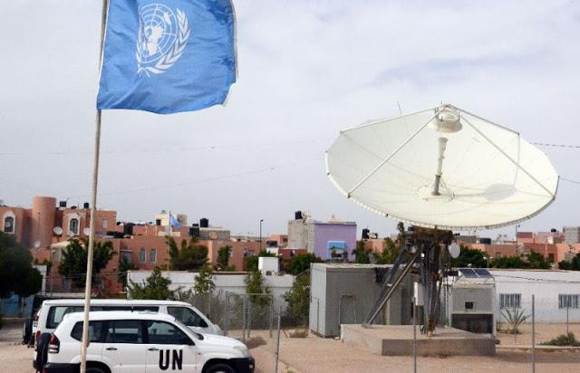Una delegación de diplomáticos de la embajada de los EE.UU en Rabat visita El Sáhara Occidental – ECS