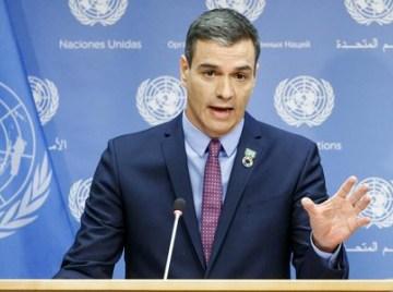 Pedro Sánchez da alas a la propaganda marroquí contra una solución pacífica para el Sahara occidental