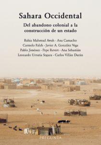 Presentación en Oficina ONU en Ginebra – Observatorio Aragones para el Sahara Occidental