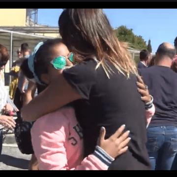 Tras pasar todo el verano en Nafarroa, vuelven a casa lxs niñxs saharauis – vídeo AhotsaInfo