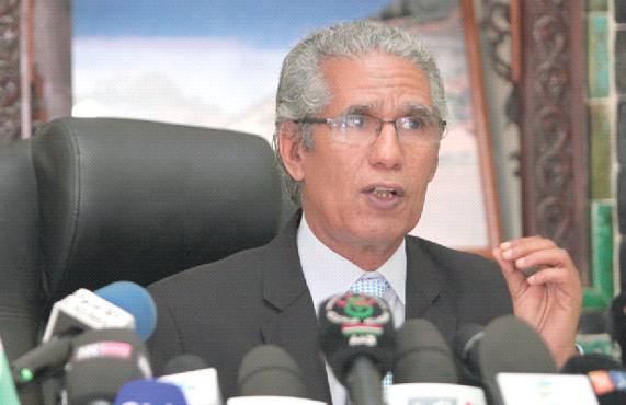 État sahraoui : De victoire en victoire– elmoudjahid