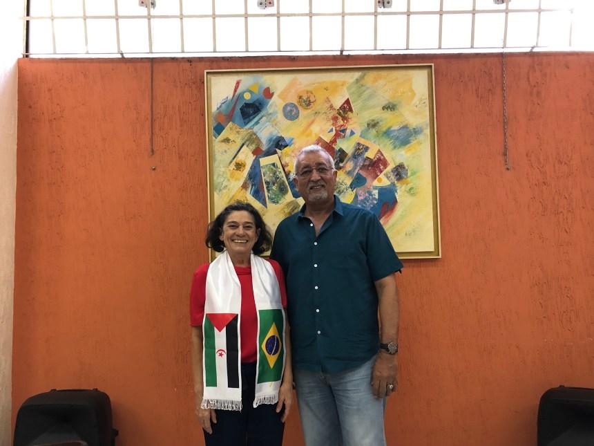 El Consejo Mundial de la Paz expresa solidaridad con la causa saharaui   Sahara Press Service