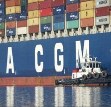 CMA CGM conecta Dakhla con Algeciras sin pasar por Canarias