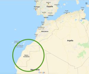 Sáhara Occidental, un conflicto de cuatro décadas – América XXI