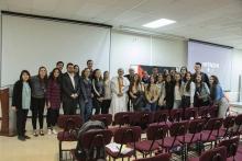 Universidad Internacional del Ecuador promueve debate académico sobre el derecho a la autodeterminación del pueblo saharaui | Sahara Press Service