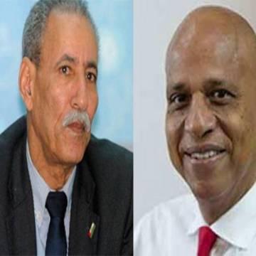 El Presidente de la RASD felicita al Primer Ministro de Belice en ocasión del 38 Aniversario de independencia | Sahara Press Service