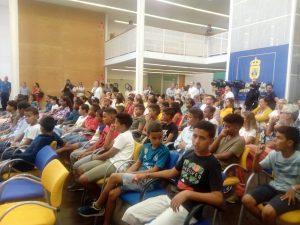 """""""VACACIONES EN PAZ 2019"""" – Digital Faro Canarias"""