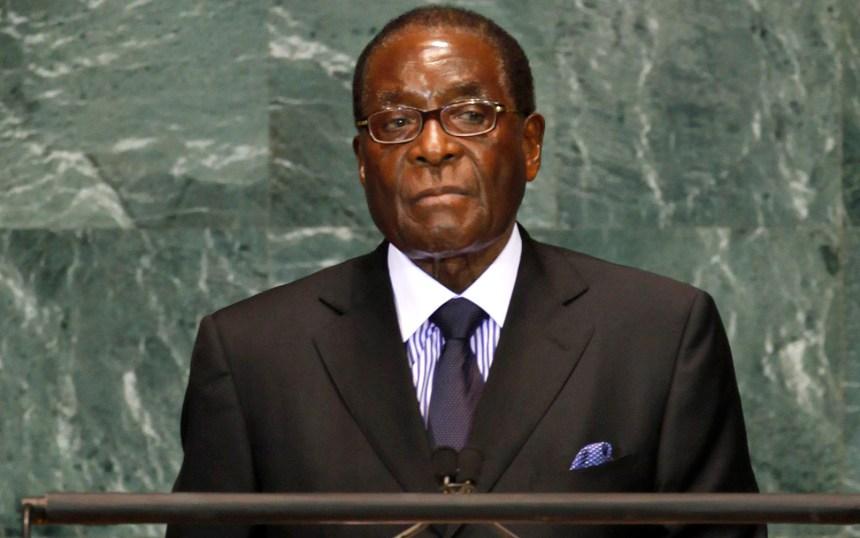 Tres días de duelo nacional por la muerte de Mugabe | Sahara Press Service