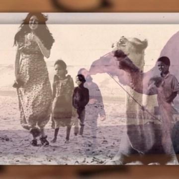 Sanmao, una escritora china en el Sáhara   Literafricas