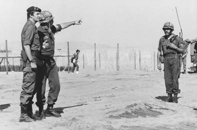 El príncipe heredero y su «Hermano Mayor», extracto de»El Sahara, la CIA y el Borbón.» Alfredo Grimaldos arroja luz a la implicación de la CIA en España | ECS
