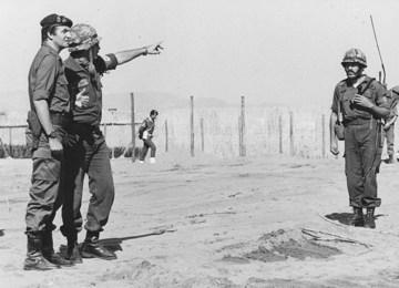 El príncipe heredero y su «Hermano Mayor», extracto de»El Sahara, la CIA y el Borbón.» Alfredo Grimaldos arroja luz a la implicación de la CIA en España   ECS
