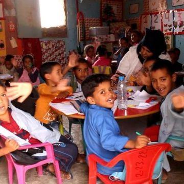 Educación para conseguir un Sáhara libre – telecinco