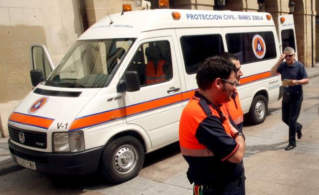 Errenteria: El ayuntamiento dona cuatro vehículos para ayuda humanitaria   El Diario Vasco