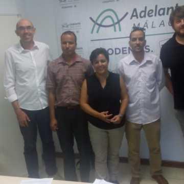 Critican la firma de un convenio municipal con el alcalde de una ciudad ocupada por Marruecos
