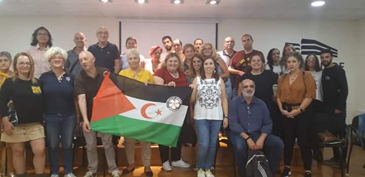 La Actualidad Saharaui: 7 de octubre de 2019 🇪🇭