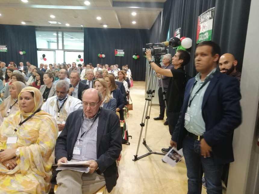 La Xunta reafirma su «compromiso humanitario» con los refugiados de campamentos saharauis