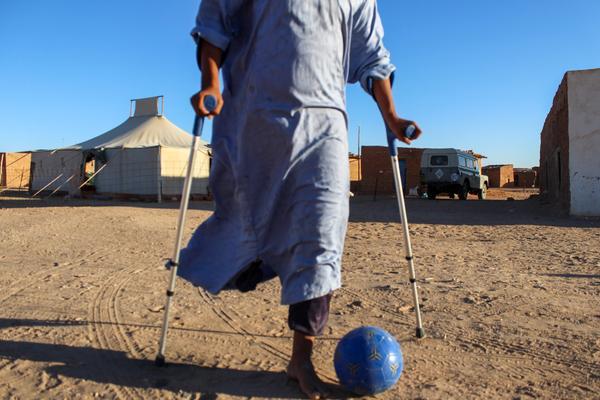 Sáhara | El 12 de octubre en el desierto de la desmemoria histórica – El Salto
